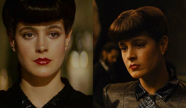 Sean Young Rachael Blade Runner 2049