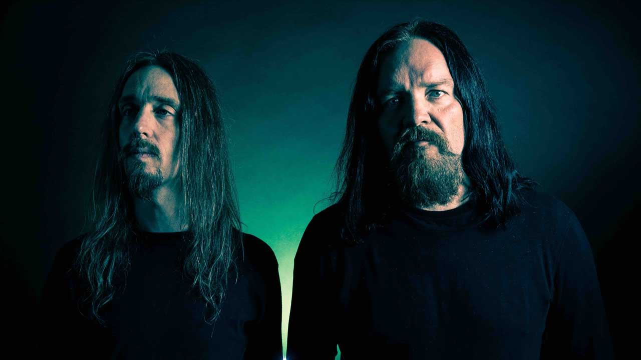 Watch extreme metal pioneers Cadaver back in action with brutal new track