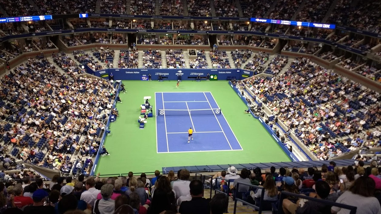 Us Open 2020 Live Stream How To Watch The Men S Semi Finals Today For Free What Hi Fi