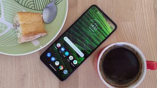 configurer son smartphone android