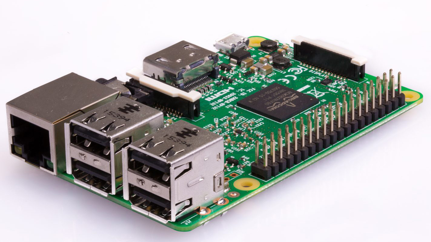 How to build a Raspberry Pi wireless access point | PC Gamer