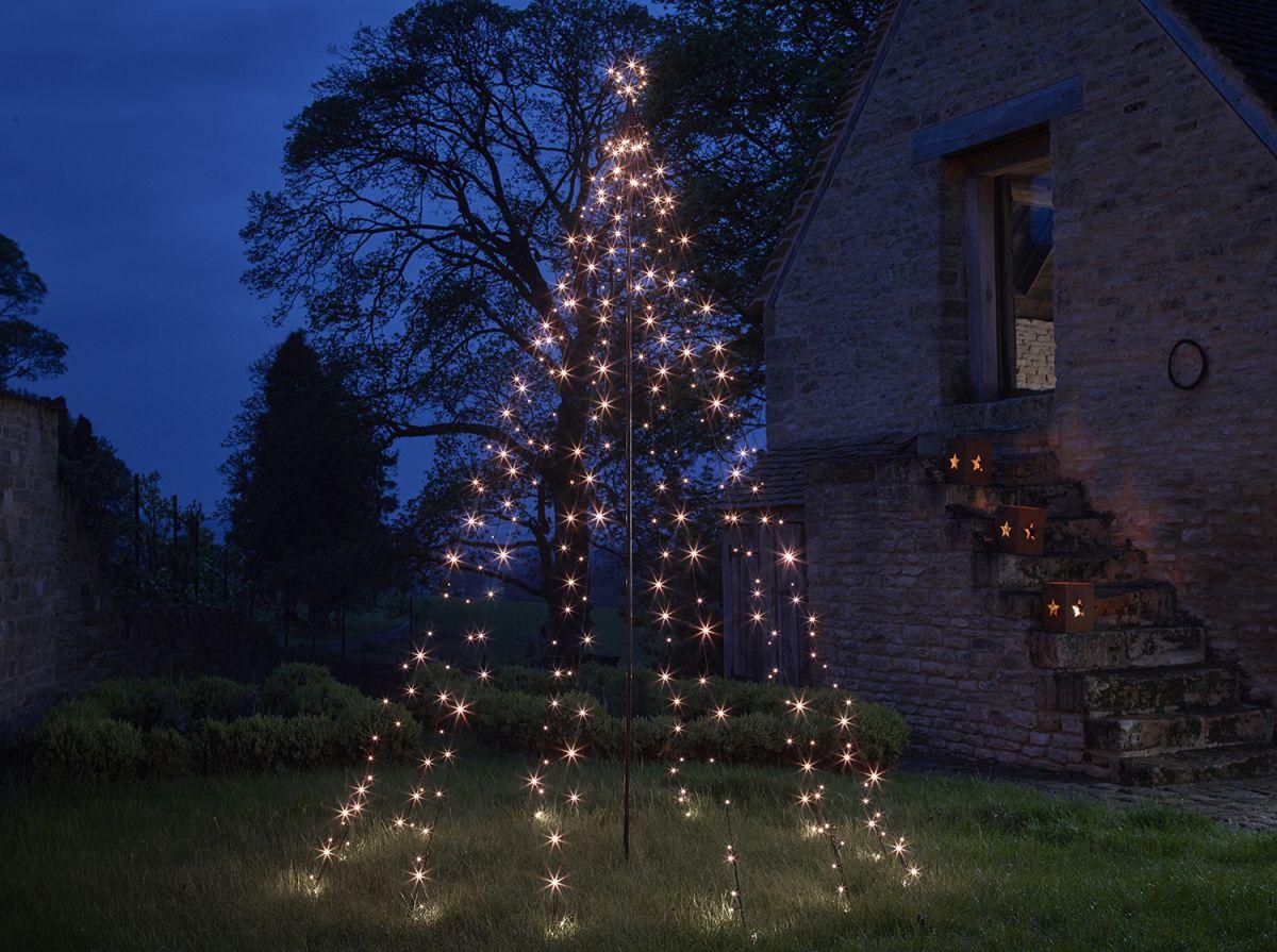 Alternative Christmas Tree Ideas Livingetc
