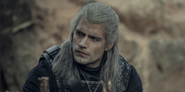 How Much The Witcher's Henry Cavill Reportedly Gets Paid Per Episode By Netflix