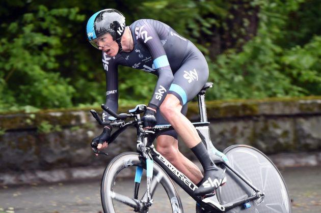 Tour de Romandie- Stage 6