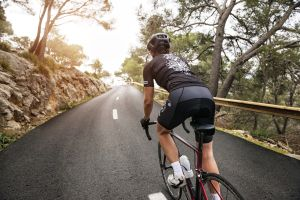 cycling bib shorts vs waist shorts