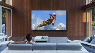 Sony Bravia X950G 4K TV