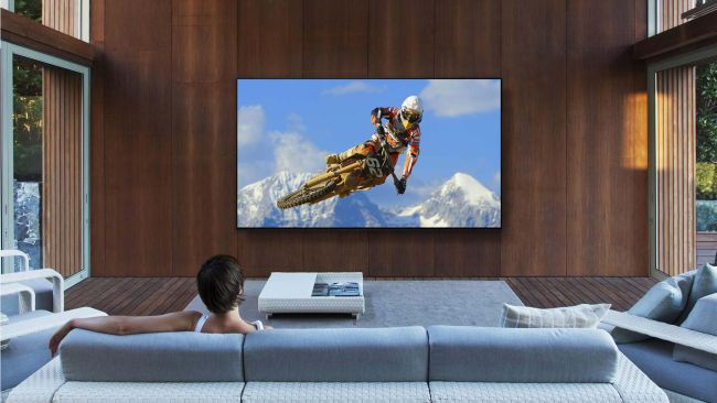 Đánh giá TV Samsung Q60R QLED | newsrnd com