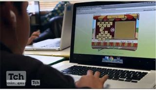 From the Classroom: Best Tech Practice Video of the Week - Math Differentiation