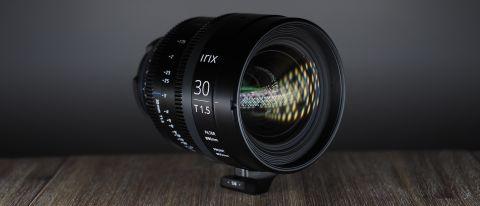 Irix Cine 30mm T1.5