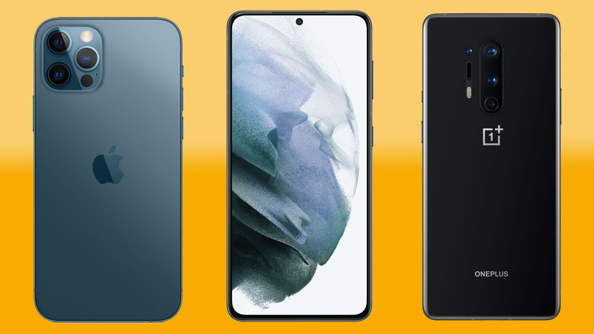 Best phone in the US 2021: the top 15 smartphones, Vectribe
