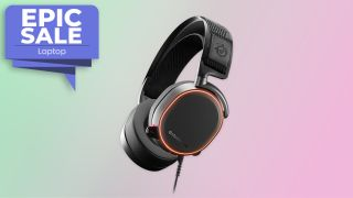 Hurry! The best PC gaming headset is $50 off on Black Friday — get the SteelSeries Arctis Pro