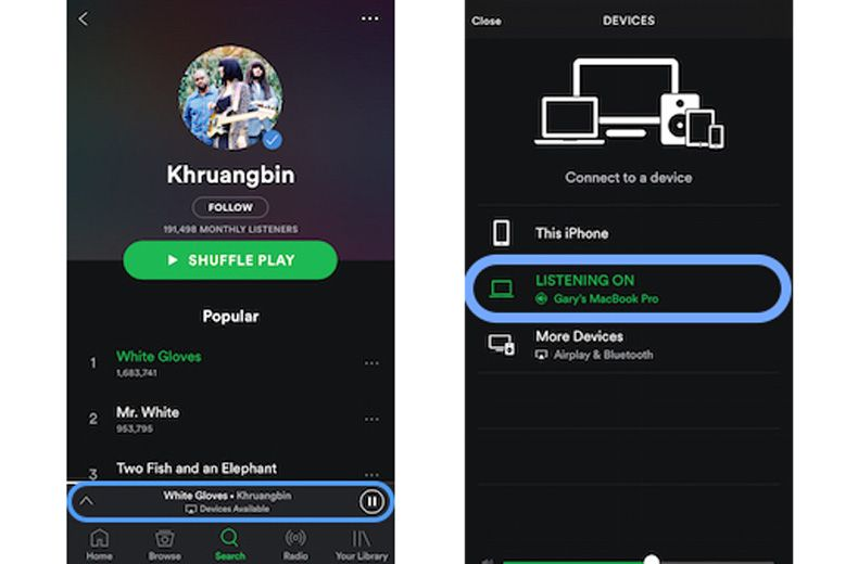Spotify Connect: What is it? How can you get it? | What Hi-Fi?
