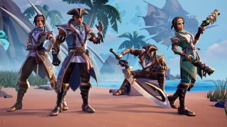Here's what to look for in Dauntless' first post-launch update