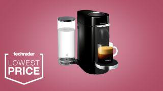 promo Nespresso Vertuo