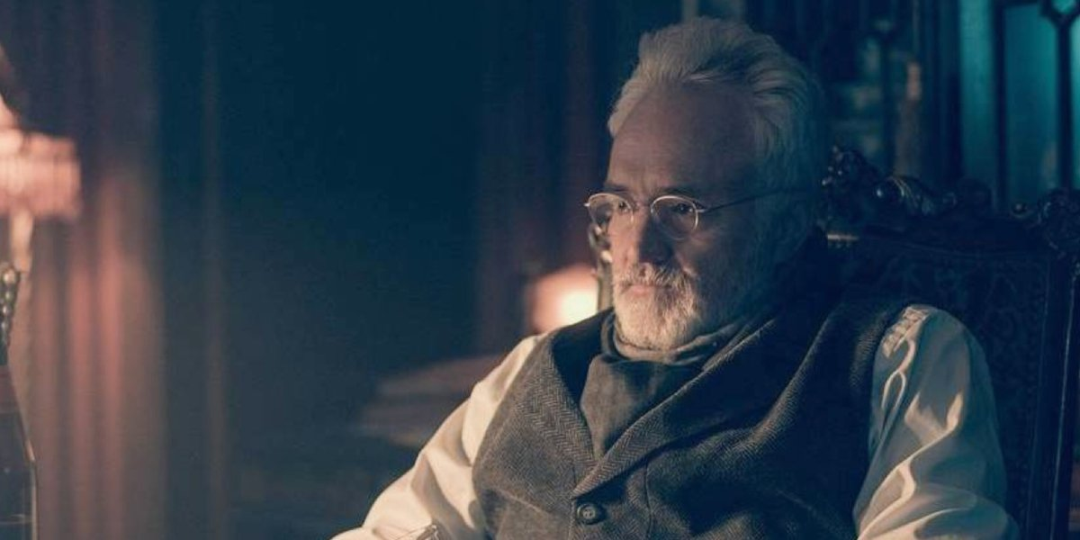 Bradley Whitford as Joseph Lawrence on The Handmaid's Tale
