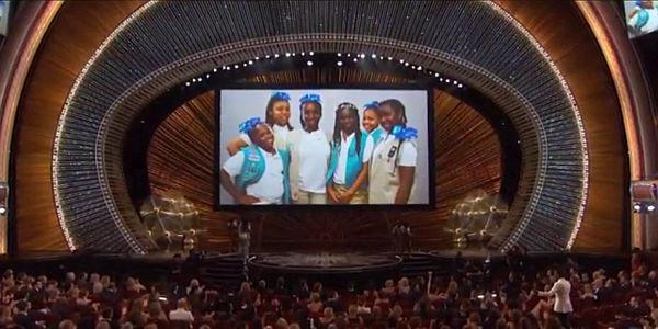 girl scouts oscars