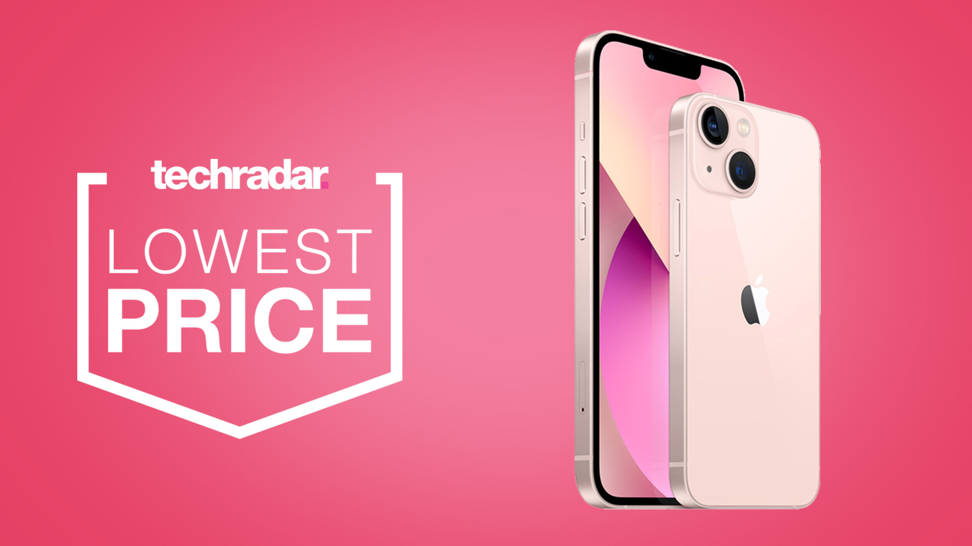 Sky Mobile has launched some of the cheapest iPhone 13 deals for pre-order