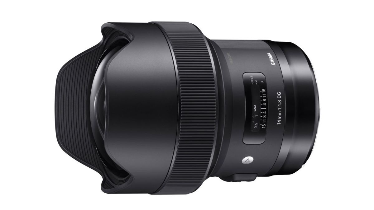Astrophotography equipment: the best camera, lenses and