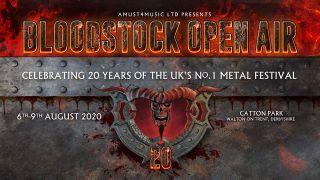 Bloodstock poster