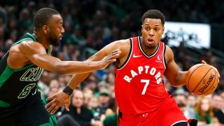 Celtics vs Raptors live stream