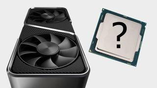 What CPU should you use alongside Nvidia Ampere?