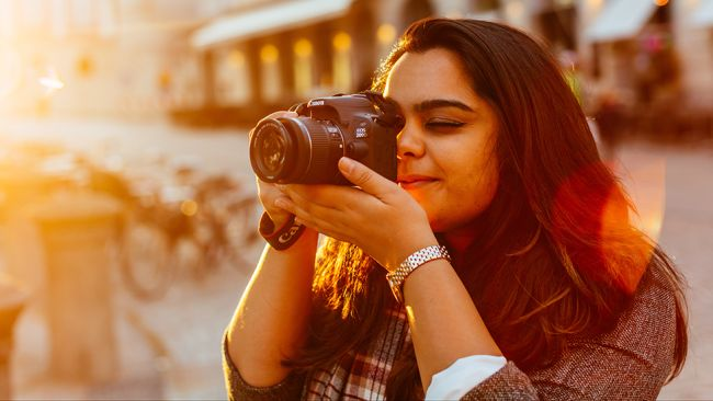 The best camera for beginners in 2019: we help you choose the right camera