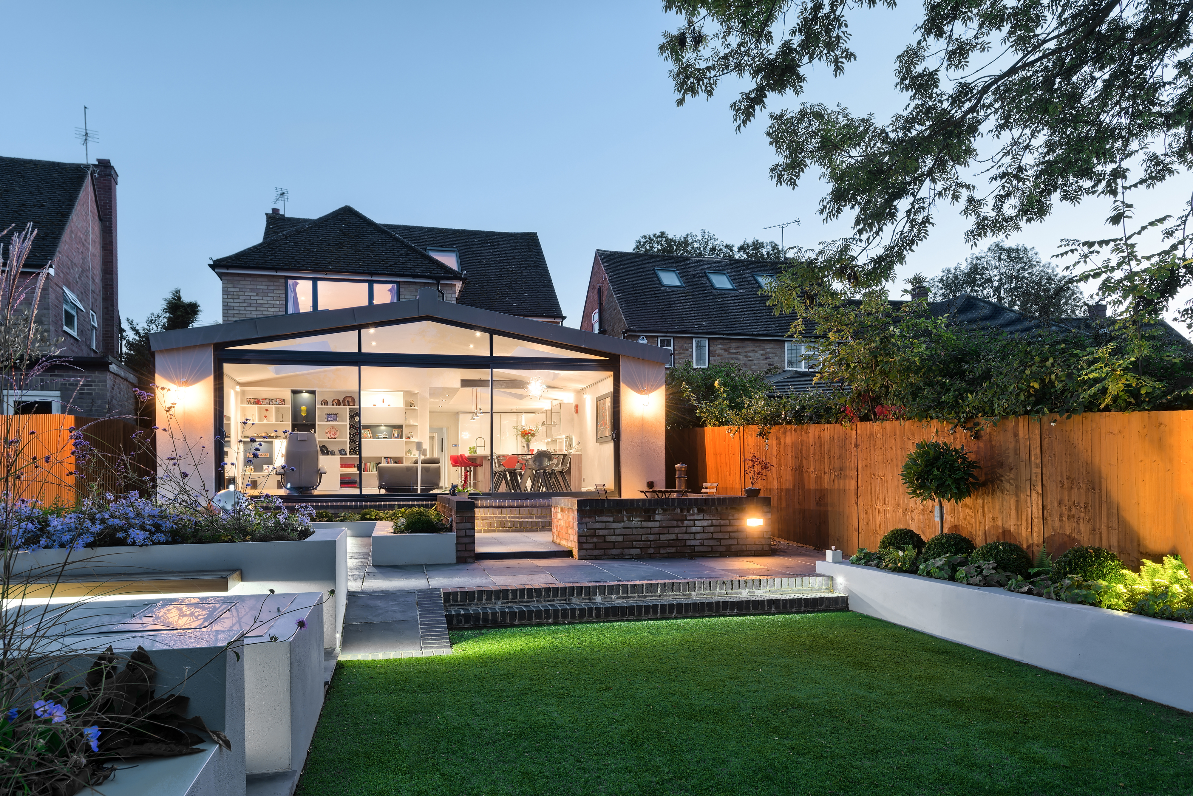 Plan The Kitchen Extension Of Your Dreams With Our Expert Guide Real Homes