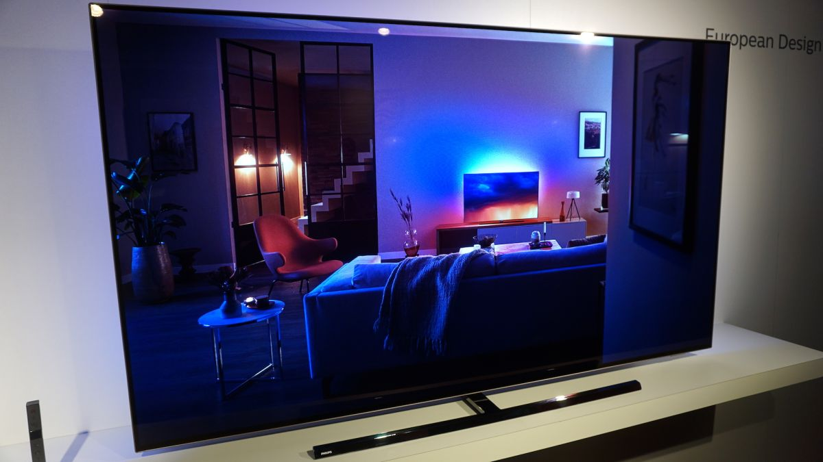 Philips Tv Range 2019 Everything You Need To Know From