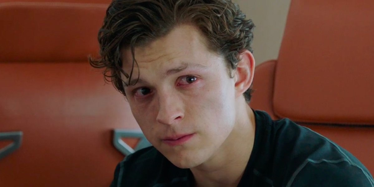 Is Anyone Else Kinda Bummed Spider-Man Is Back With The MCU?