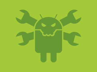 android, data security