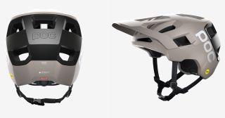 POC trail helmet