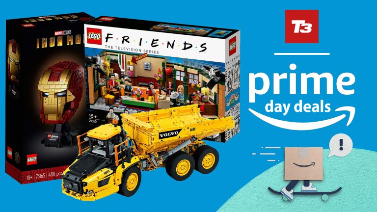 Lego Prime Day deals 2021