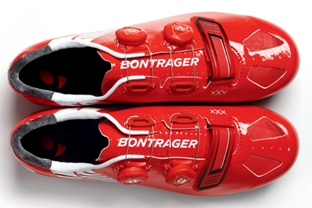 Bontrager Cycling Shoes Reviews