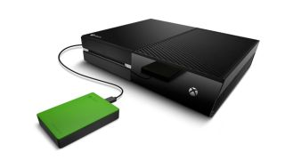 20% off the official 2TB Seagate Xbox One hard drive