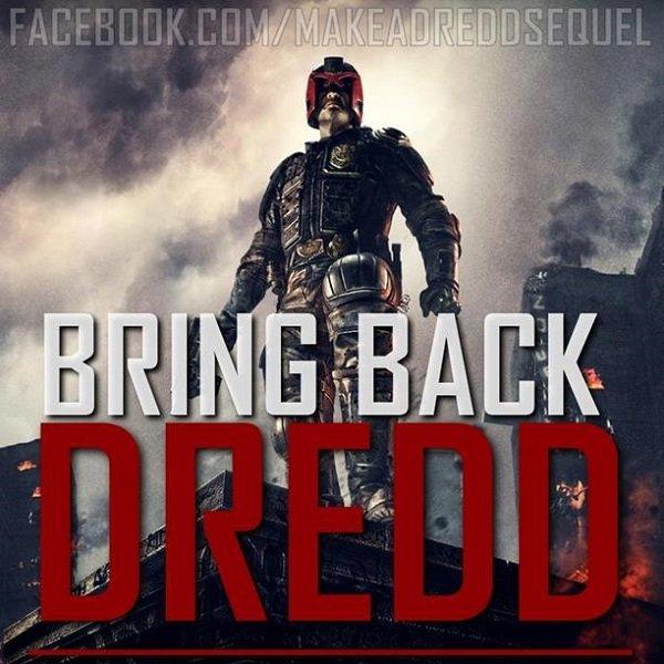 """""""dredd"""