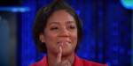 Watch The Adorably Awesome Way Tiffany Haddish Found Out She Won A Grammy Award