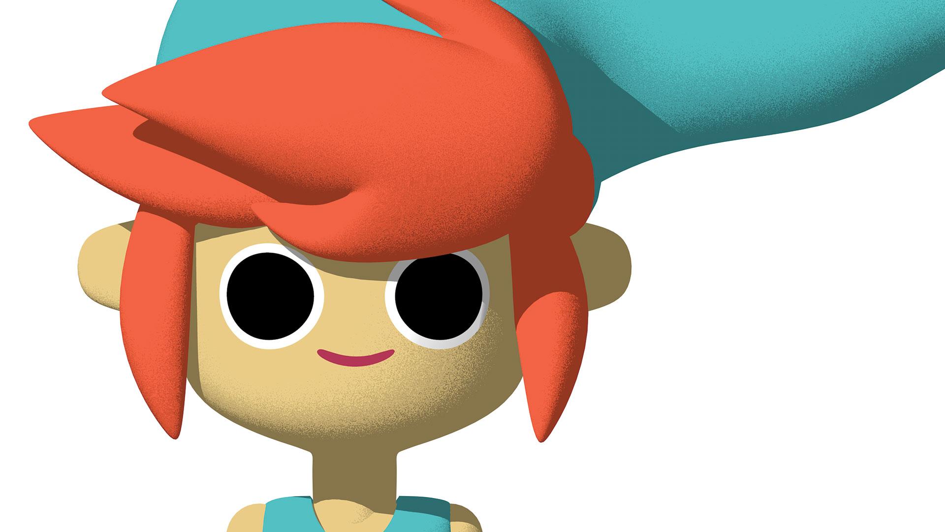 How To Create Cartoon Characters In Cinema 4d Creative Bloq