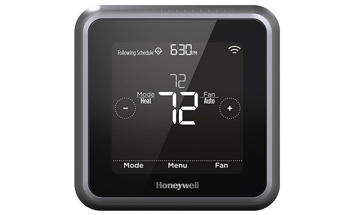 Honeywell Lyric T5 Thermostat Review  Affordable Comfort