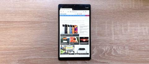 Samsung Galaxy Tab A7 Lite review