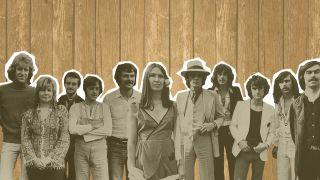 Fairport Convention and Steeleye Span