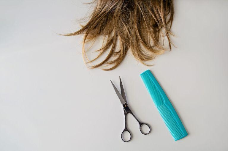 Hair Fuel kit