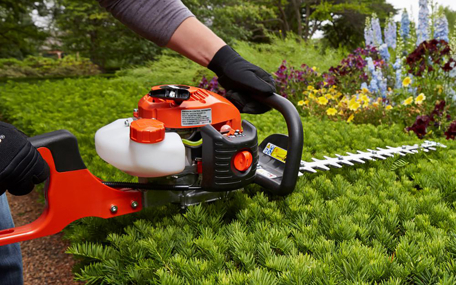 Best Hedge Trimmers of 2019 - Why Cordless Isn't Always