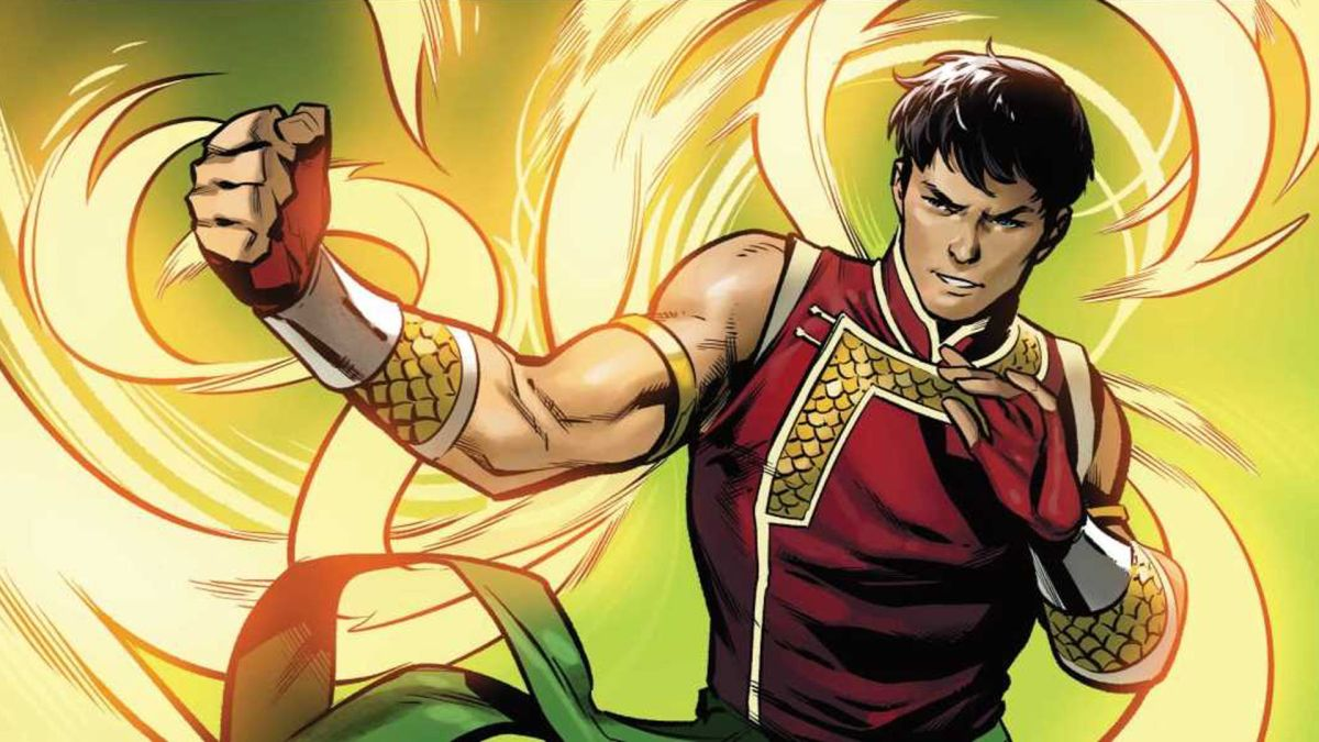 www.gamesradar.com: Shang-Chi, Jubilee, Silk, more lead Marvel's Voices: Identity anthology preview