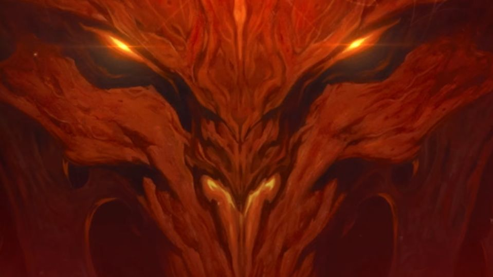 Rumor: Blizzard was going to announce Diablo 4 at BlizzCon but cancelled at the last minute