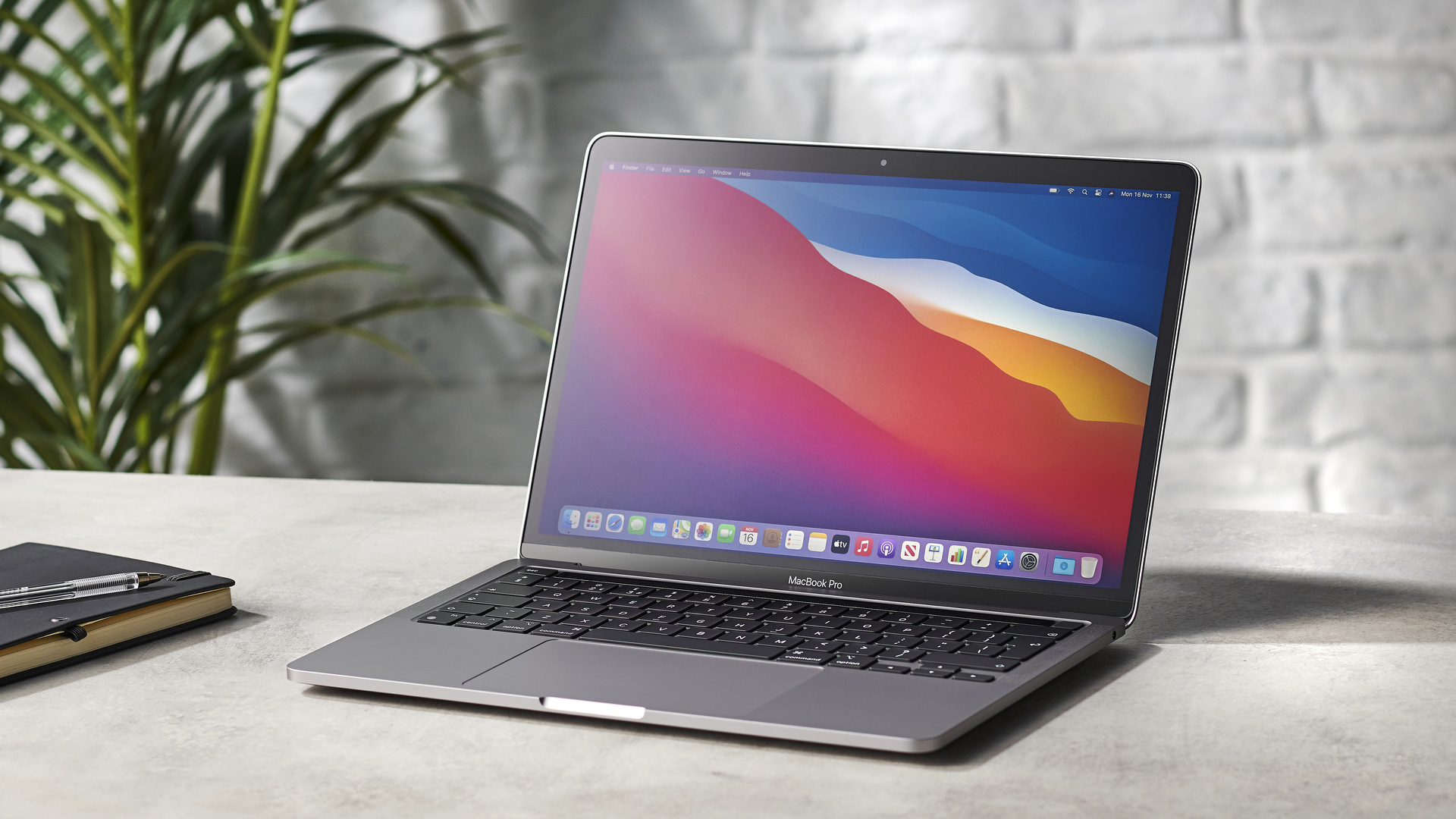 Apple MacBook Pro 13-inch M1