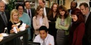 Why One Office Actor Thinks A Christmas Reunion Is The Best Idea