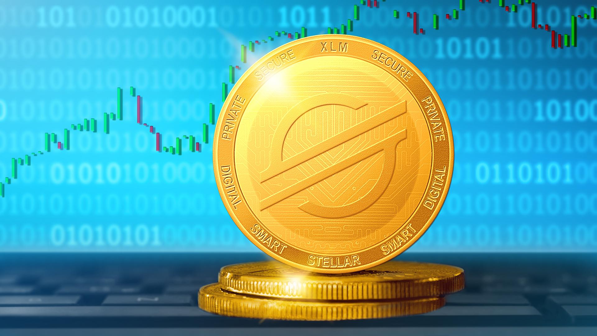 Stellar cryptocurrency