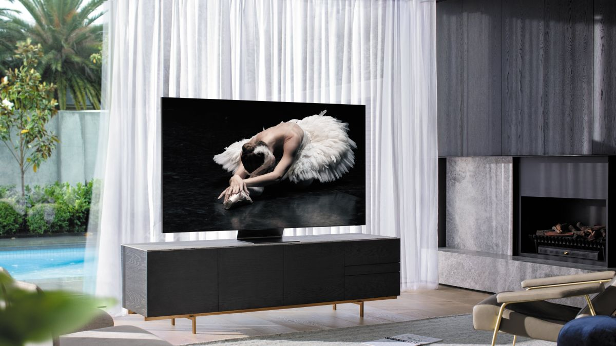 Televisions cover image