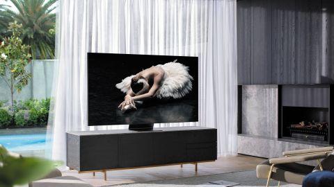 Samsung Q800T QLED TV