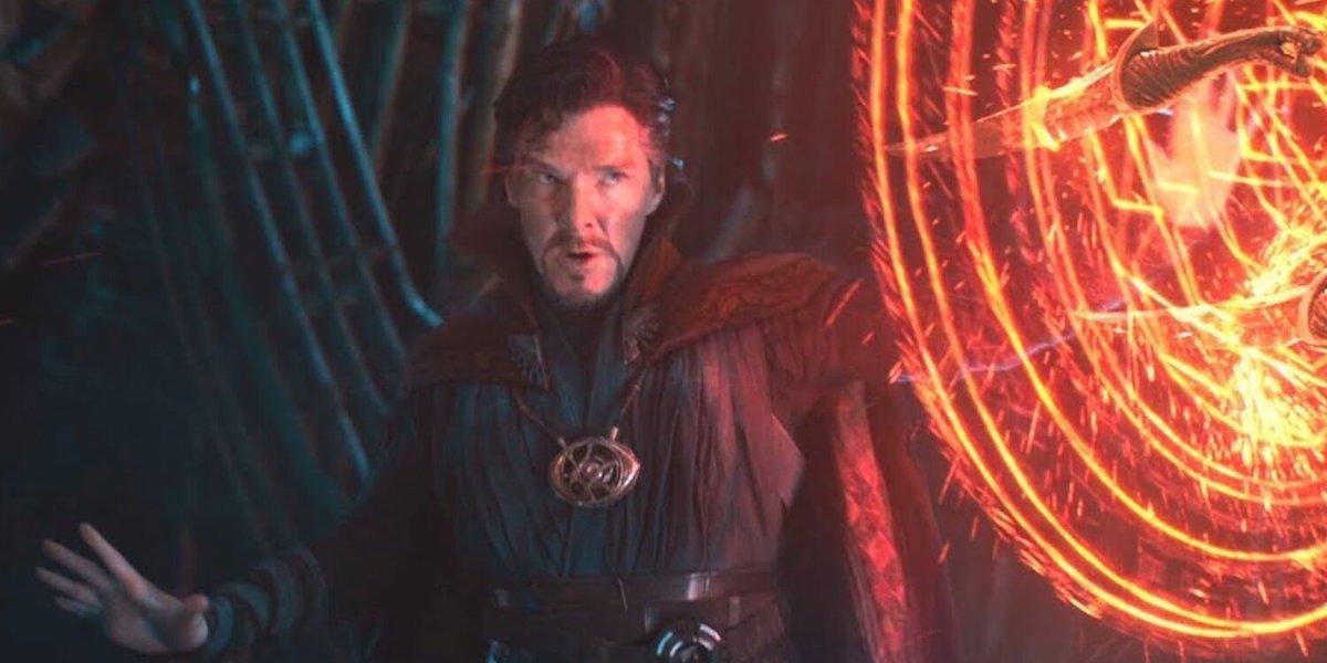 Why Did Scott Derrickson Leave Doctor Strange 2? Marvel Fans Dig Up Past Tweets For Hints